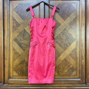 CACHE CORSET DRESS